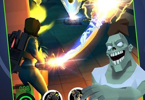 Ghostbusters: Slime City Ekran Görüntüleri - 3