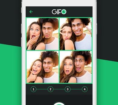 GIFO Ekran Görüntüleri - 5