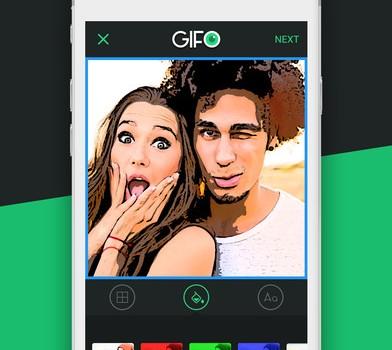 GIFO Ekran Görüntüleri - 4