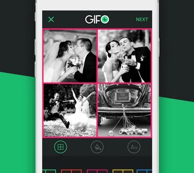 GIFO Ekran Görüntüleri - 3