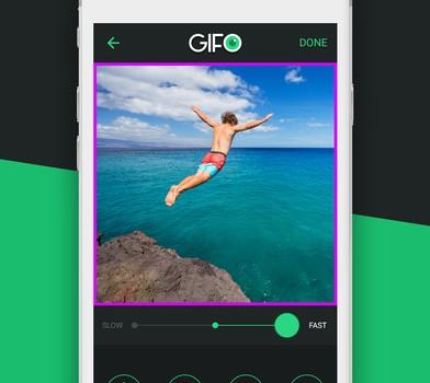 GIFO Ekran Görüntüleri - 1