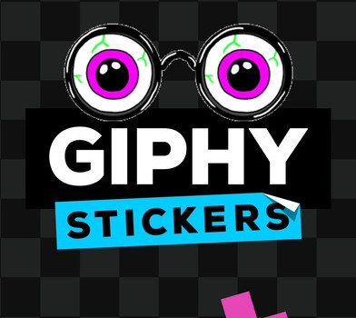 GIPHY Stickers Ekran Görüntüleri - 5
