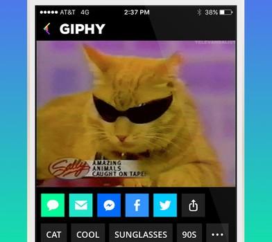 Giphy Ekran Görüntüleri - 1