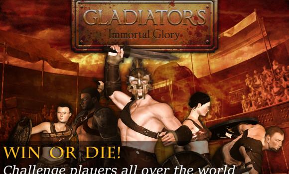Gladiators: Immortal Glory Ekran Görüntüleri - 5