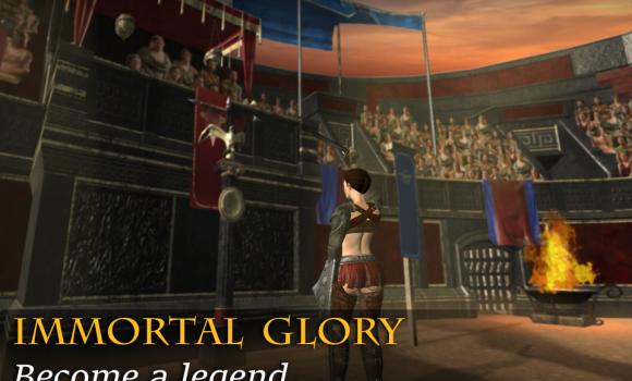 Gladiators: Immortal Glory Ekran Görüntüleri - 1