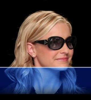 glasses.com for iPhone Ekran Görüntüleri - 1
