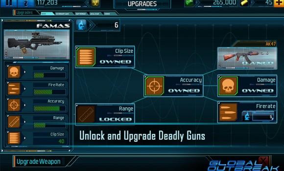 Global Outbreak Ekran Görüntüleri - 5