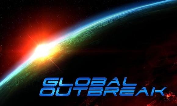 Global Outbreak Ekran Görüntüleri - 1