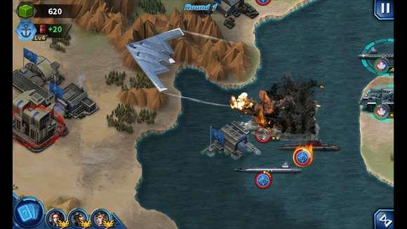 Glory of Generals 2 Ekran Görüntüleri - 3