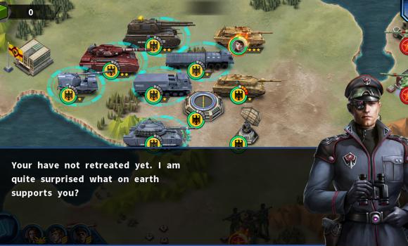 Glory of Generals 2 Ekran Görüntüleri - 4