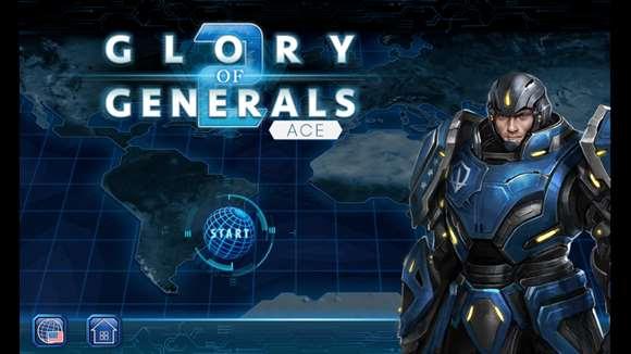 Glory of Generals 2 Ekran Görüntüleri - 5