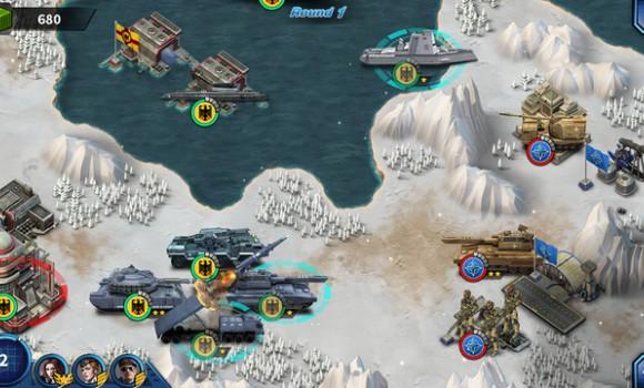 Glory of Generals 2 Ekran Görüntüleri - 2