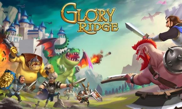 Glory Ridge Ekran Görüntüleri - 5