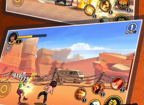 Glory Samurai Ekran Görüntüleri - 2