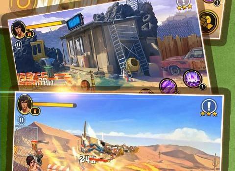 Glory Samurai Ekran Görüntüleri - 1