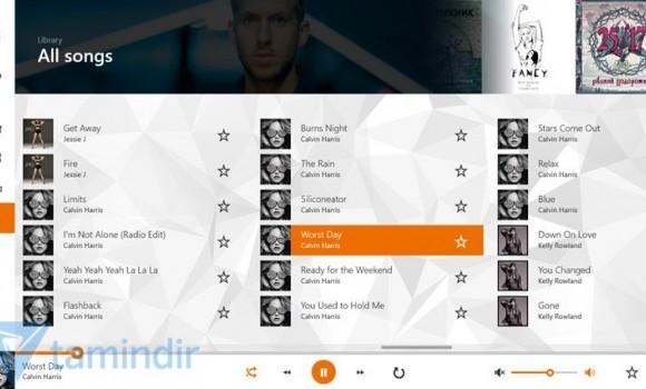 GMusic Ekran Görüntüleri - 2