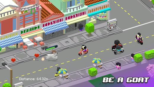 Go Go Fast Ekran Görüntüleri - 3