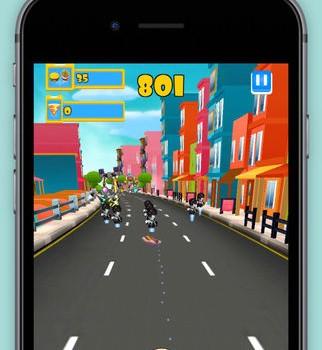 Go Robo Run Ekran Görüntüleri - 4
