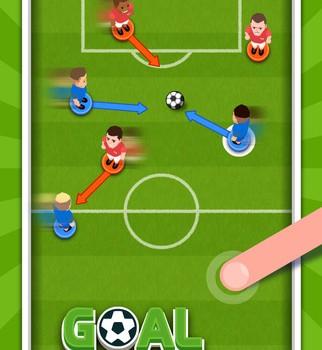 Goal Finger Ekran Görüntüleri - 5