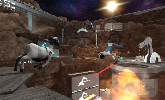 Goat Simulator Waste of Space Ekran Görüntüleri - 1