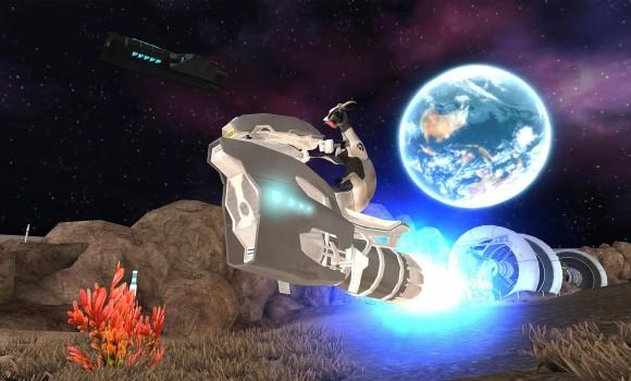 Goat Simulator Waste of Space Ekran Görüntüleri - 5