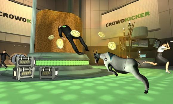 Goat Simulator Waste of Space Ekran Görüntüleri - 4