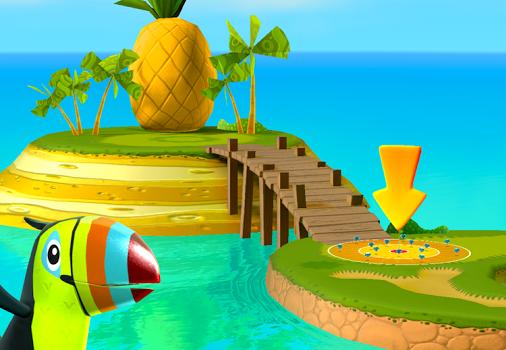 Golf Island Ekran Görüntüleri - 4