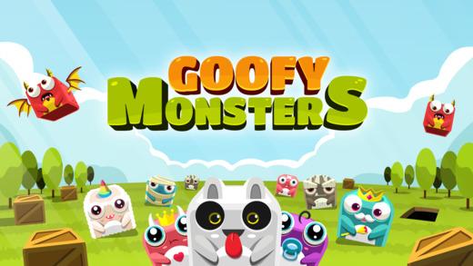 Goofy Monsters Ekran Görüntüleri - 5