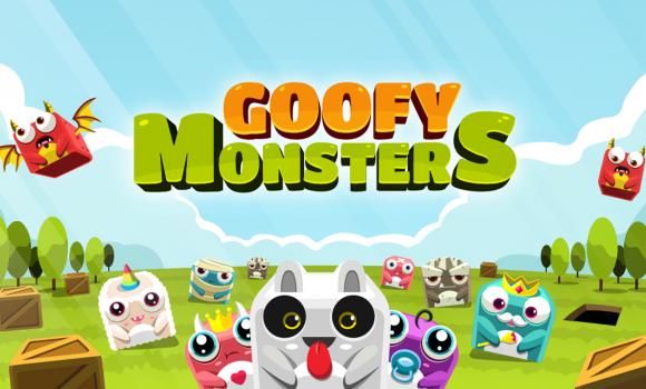 Goofy Monsters Ekran Görüntüleri - 1