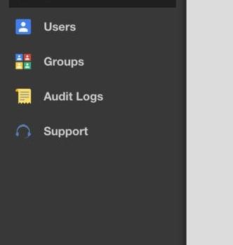 Google Admin Ekran Görüntüleri - 2