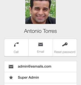 Google Admin Ekran Görüntüleri - 1