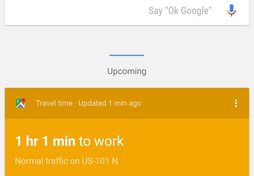 Google Asistan Launcher Ekran Görüntüleri - 2