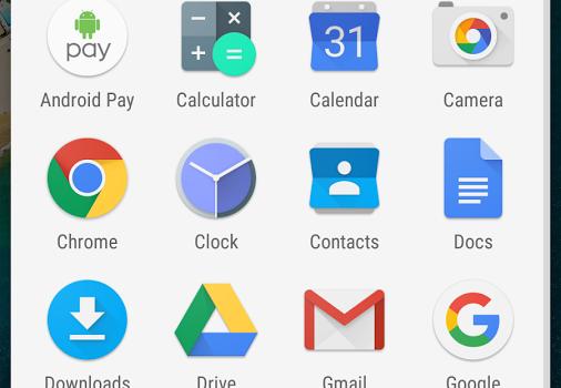 Google Asistan Launcher Ekran Görüntüleri - 1