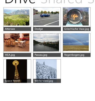 Google Drive on WP Ekran Görüntüleri - 5