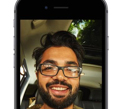 Google Duo Ekran Görüntüleri - 2