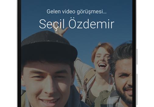 Google Duo Ekran Görüntüleri - 3