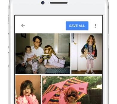 Google PhotoScan Ekran Görüntüleri - 1