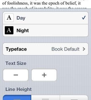 Google Play Books Ekran Görüntüleri - 1