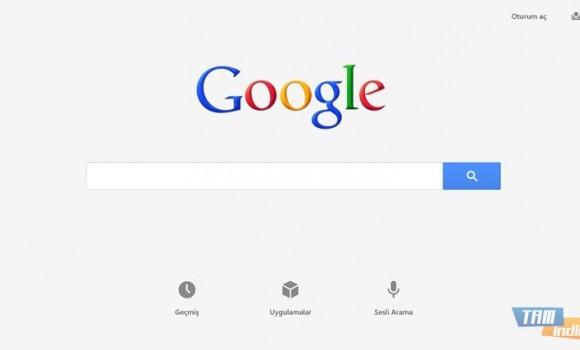 Google Search Ekran Görüntüleri - 3