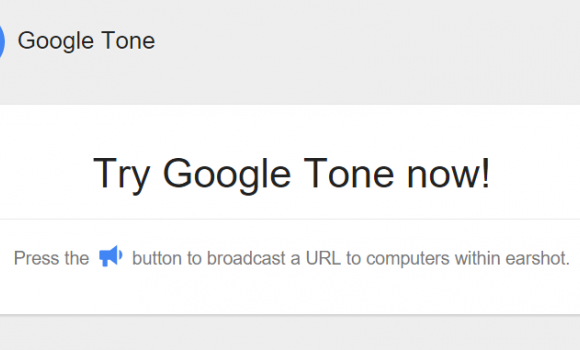 Google Tone Ekran Görüntüleri - 1