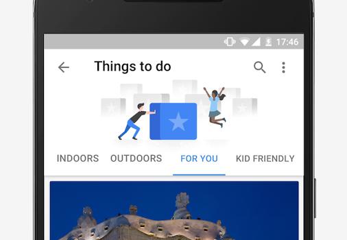 Google Trips Ekran Görüntüleri - 4