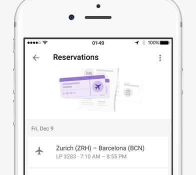 Google Trips Ekran Görüntüleri - 3