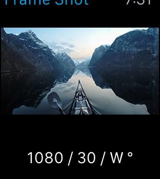 GoPro App Ekran Görüntüleri - 6