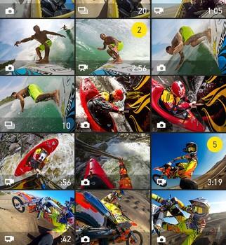 GoPro App Ekran Görüntüleri - 5