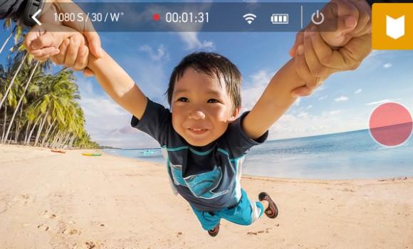 GoPro App Ekran Görüntüleri - 4