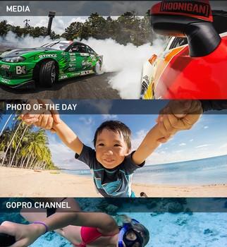 GoPro App Ekran Görüntüleri - 3