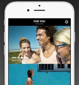 Quik GoPro Ekran Görüntüleri - 3