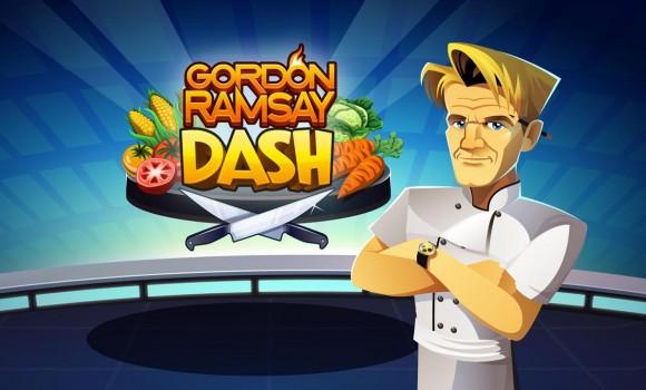 Gordon Ramsay DASH Ekran Görüntüleri - 1