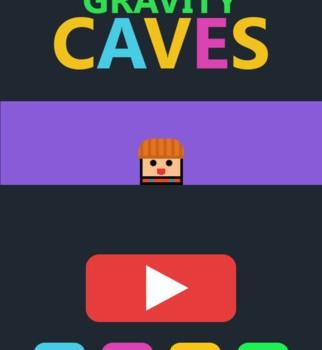 Gravity Caves Ekran Görüntüleri - 4