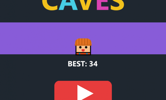 Gravity Caves Ekran Görüntüleri - 1